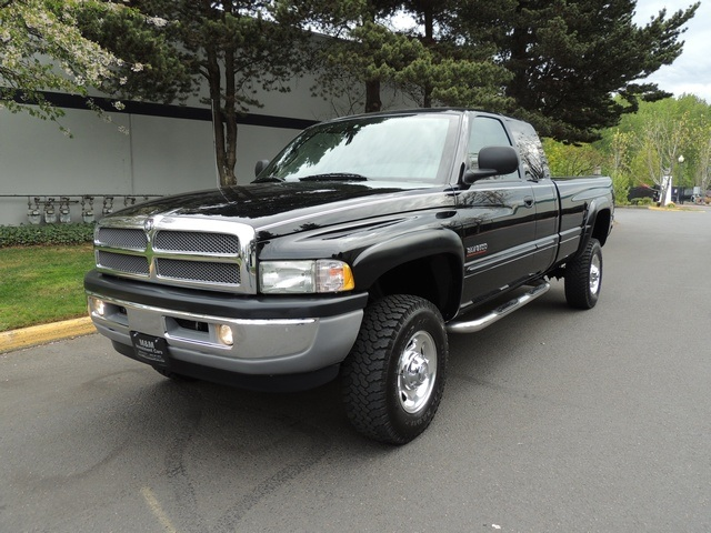 2002 dodge ram 2500 laramie 4x4 5 9l cummins 6 speed. Black Bedroom Furniture Sets. Home Design Ideas