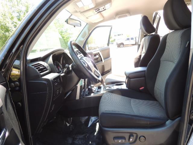 2016 Toyota 4Runner 4X4 3RD SEAT / CAM / WARRANTY / XD WHEELS / LIFTED - Photo 32 - Portland, OR 97217
