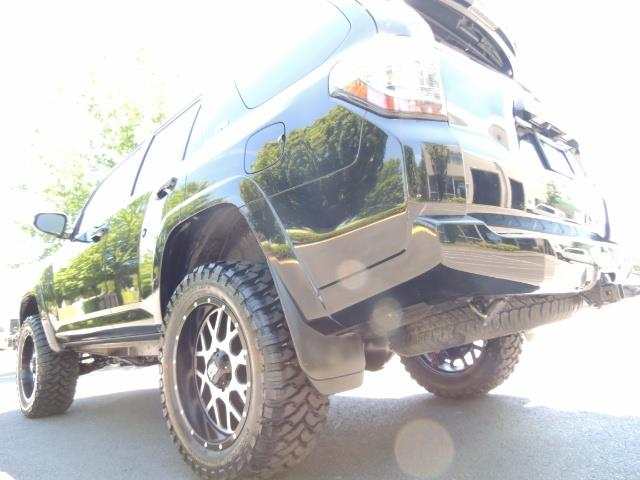 2016 Toyota 4Runner 4X4 3RD SEAT / CAM / WARRANTY / XD WHEELS / LIFTED - Photo 11 - Portland, OR 97217