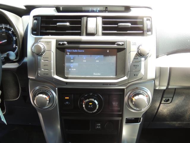 2016 Toyota 4Runner 4X4 3RD SEAT / CAM / WARRANTY / XD WHEELS / LIFTED - Photo 36 - Portland, OR 97217