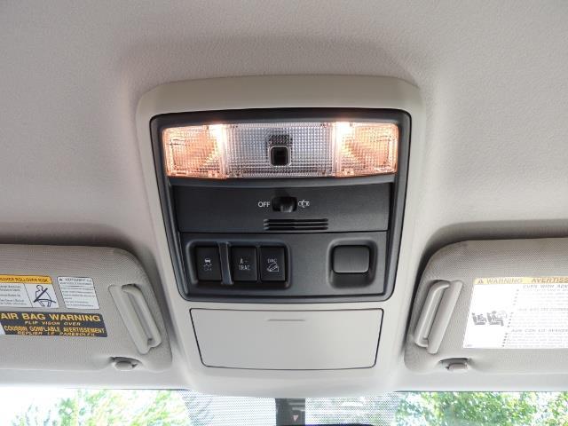 2016 Toyota 4Runner 4X4 3RD SEAT / CAM / WARRANTY / XD WHEELS / LIFTED - Photo 37 - Portland, OR 97217