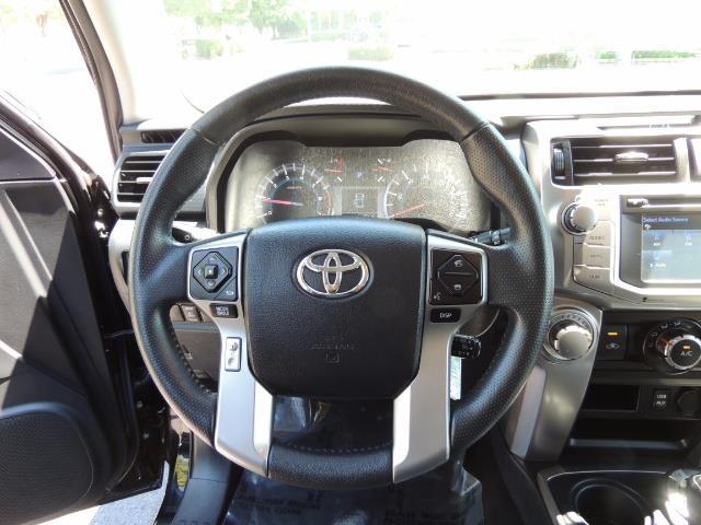 2016 Toyota 4Runner 4X4 3RD SEAT / CAM / WARRANTY / XD WHEELS / LIFTED - Photo 39 - Portland, OR 97217
