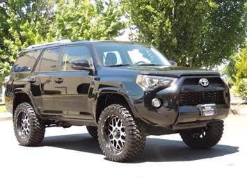 2016 Toyota 4Runner 4X4 3RD SEAT / CAM / WARRANTY / XD WHEELS / LIFTED SUV