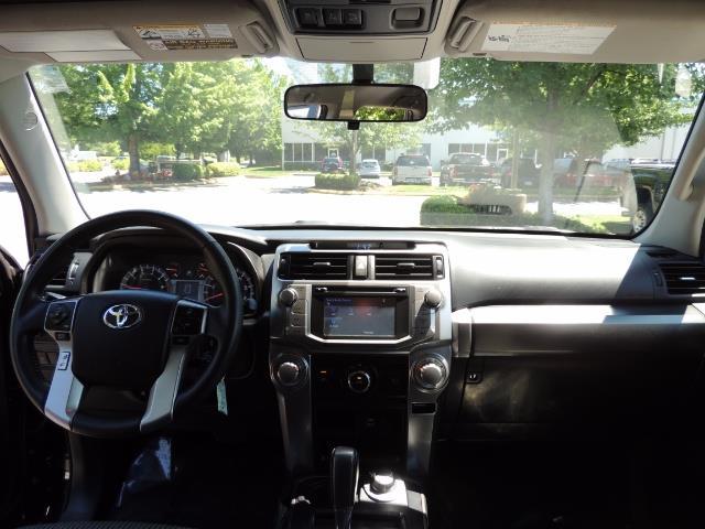 2016 Toyota 4Runner 4X4 3RD SEAT / CAM / WARRANTY / XD WHEELS / LIFTED - Photo 35 - Portland, OR 97217