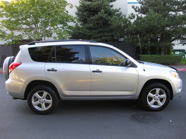 3rd row rav 4 for sale autos post. Black Bedroom Furniture Sets. Home Design Ideas