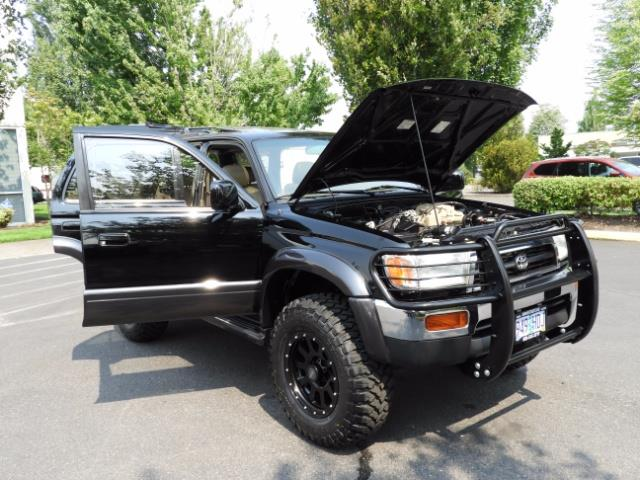 1998 Toyota 4Runner Limited 4WD SUPERCHARGED Timng Belt Done DIFF LOCK - Photo 30 - Portland, OR 97217