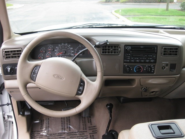 2000 Ford F-250 Super Duty Lariat/ 4x4/ 7.3L DIESEL/ Long Bed - Photo 27 - Portland, OR 97217