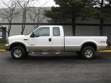 2000 Ford F-250 Super Duty Lariat/ 4x4/ 7.3L DIESEL/ Long Bed - Photo 2 - Portland, OR 97217
