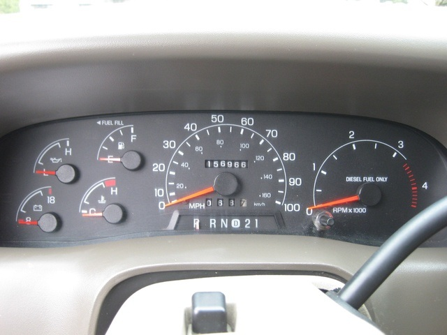 2000 Ford F-250 Super Duty Lariat/ 4x4/ 7.3L DIESEL/ Long Bed - Photo 29 - Portland, OR 97217