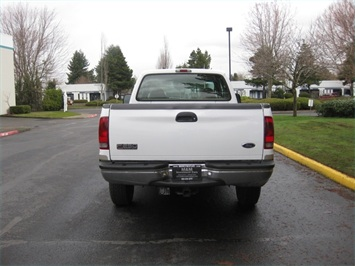 2000 Ford F-250 Super Duty Lariat/ 4x4/ 7.3L DIESEL/ Long Bed - Photo 4 - Portland, OR 97217