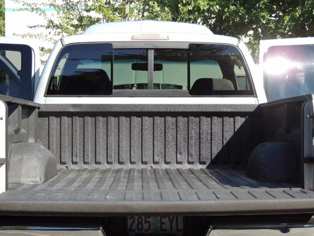1999 Dodge Ram 2500 4X4 / 5.9 L CUMMINS DIESEL / Long Bed / LIFTED !! - Photo 27 - Portland, OR 97217