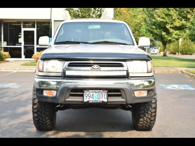 2000 Toyota 4Runner SR5 4X4 3.4L 6Cyl / LIFTED / TIMING BELT DONE - Photo 29 - Portland, OR 97217
