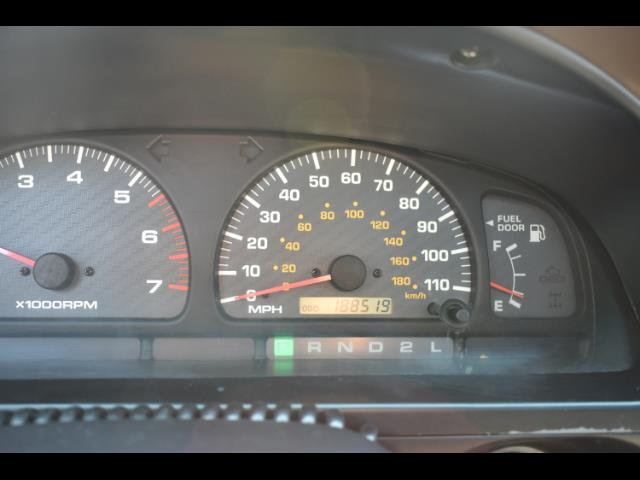 2000 Toyota 4Runner SR5 4X4 3.4L 6Cyl / LIFTED / TIMING BELT DONE - Photo 34 - Portland, OR 97217