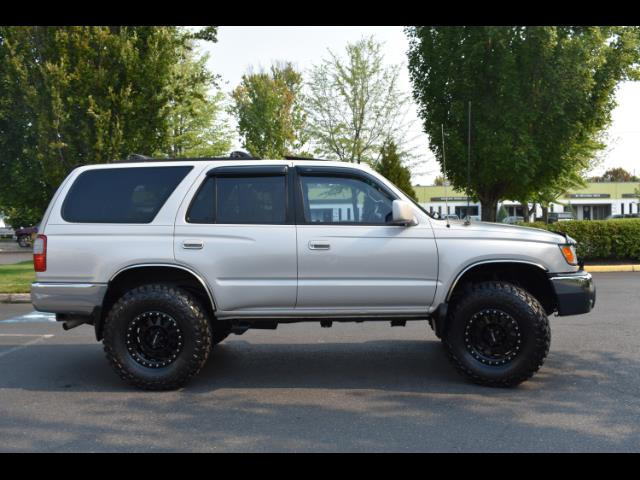 2000 Toyota 4Runner SR5 4X4 3.4L 6Cyl / LIFTED / TIMING BELT DONE - Photo 48 - Portland, OR 97217