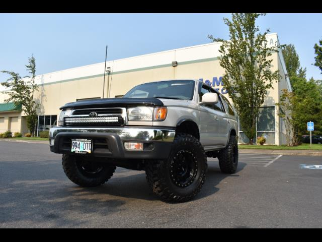 2000 Toyota 4Runner SR5 4X4 3.4L 6Cyl / LIFTED / TIMING BELT DONE - Photo 50 - Portland, OR 97217