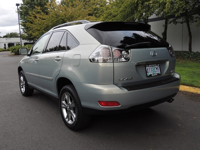 2006 lexus rx 400h awd hybrid navigation timing belt done. Black Bedroom Furniture Sets. Home Design Ideas