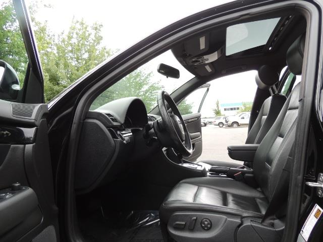 2008 Audi A4 2.0T Special Ed./ S-LINE / Leather / Sunroof - Photo 14 - Portland, OR 97217