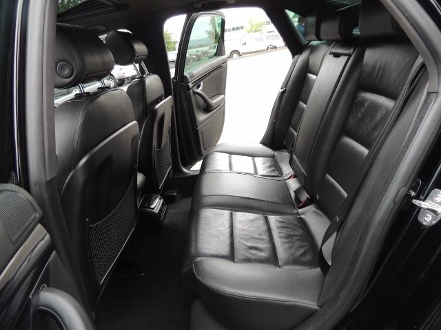 2008 Audi A4 2.0T Special Ed./ S-LINE / Leather / Sunroof - Photo 15 - Portland, OR 97217