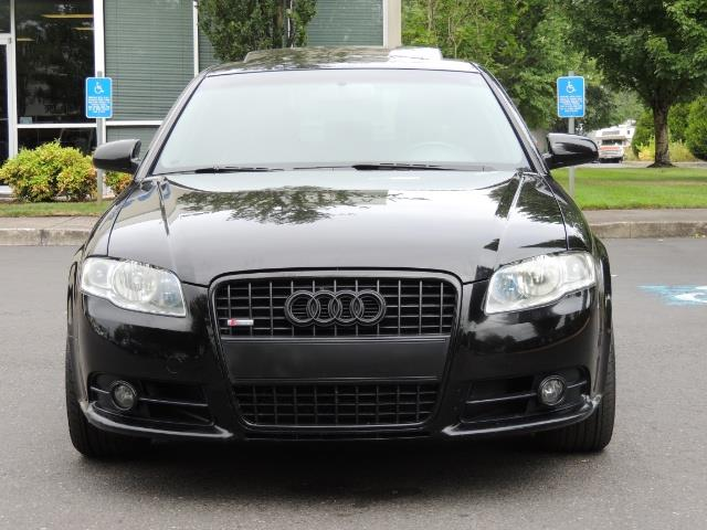 2008 Audi A4 2.0T Special Ed./ S-LINE / Leather / Sunroof - Photo 5 - Portland, OR 97217