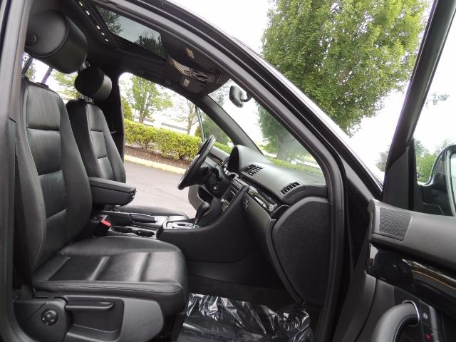 2008 Audi A4 2.0T Special Ed./ S-LINE / Leather / Sunroof - Photo 17 - Portland, OR 97217