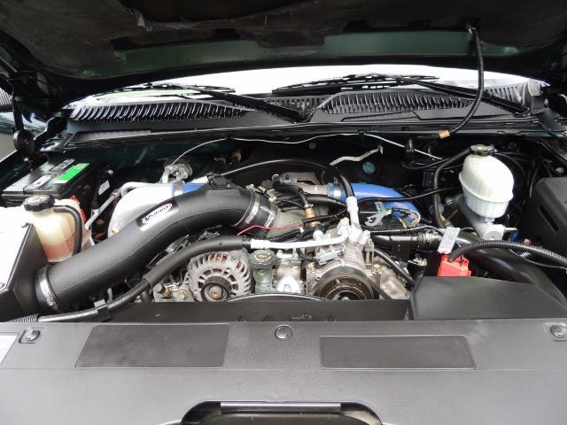 2003 Chevrolet Silverado 2500 LT 4dr Crew Cab LT / 4X4 / 6.6L DURAMAX / ALLISON - Photo 33 - Portland, OR 97217