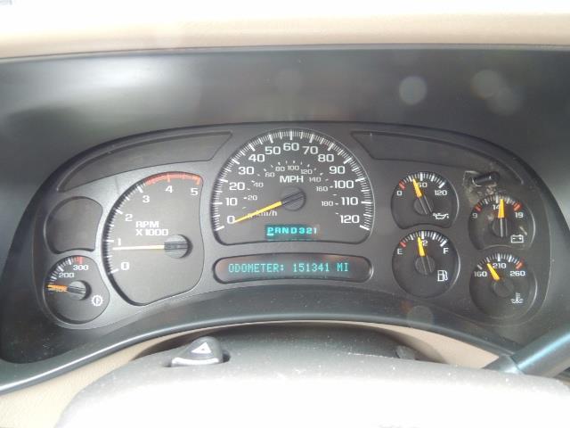 2003 Chevrolet Silverado 2500 LT 4dr Crew Cab LT / 4X4 / 6.6L DURAMAX / ALLISON - Photo 39 - Portland, OR 97217