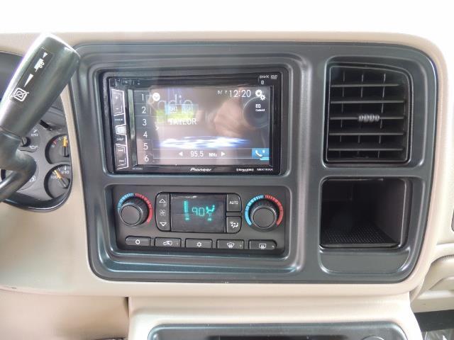 2003 Chevrolet Silverado 2500 LT 4dr Crew Cab LT / 4X4 / 6.6L DURAMAX / ALLISON - Photo 21 - Portland, OR 97217