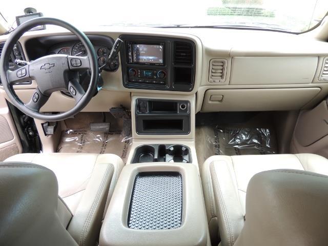 2003 Chevrolet Silverado 2500 LT 4dr Crew Cab LT / 4X4 / 6.6L DURAMAX / ALLISON - Photo 37 - Portland, OR 97217