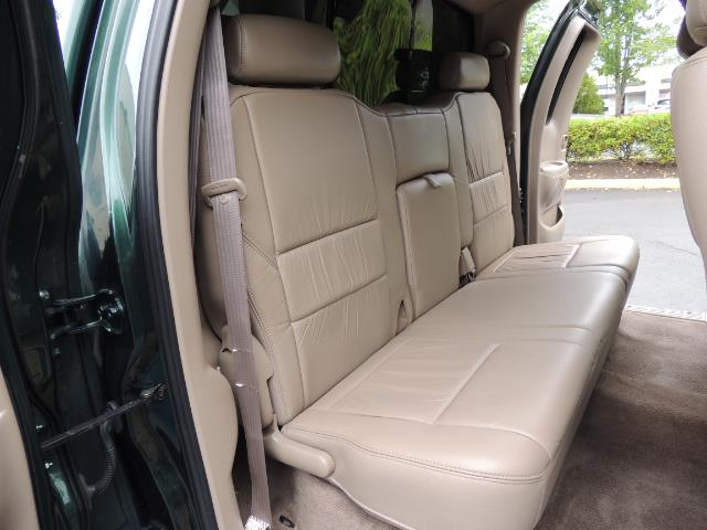 2000 Toyota Tundra Limited 4dr Limited / 4X4 / TRD OFF RD / Leather - Photo 16 - Portland, OR 97217