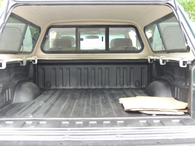 2000 Toyota Tundra Limited 4dr Limited / 4X4 / TRD OFF RD / Leather - Photo 28 - Portland, OR 97217
