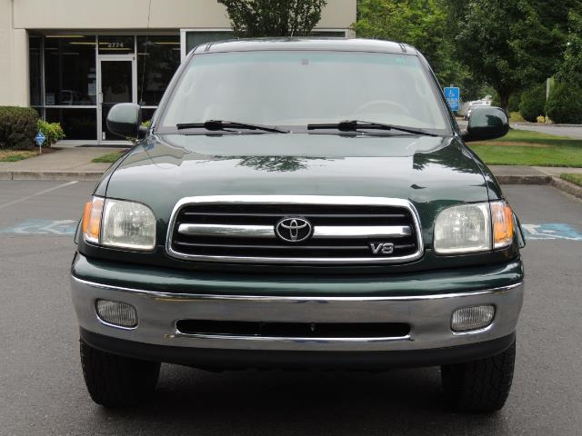2000 Toyota Tundra Limited 4dr Limited / 4X4 / TRD OFF RD / Leather - Photo 5 - Portland, OR 97217