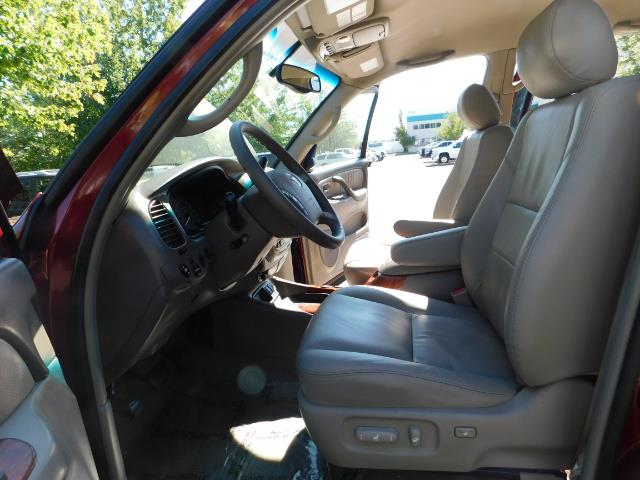 2005 Toyota Tundra DOUBLE CAB 4X4 LIMITED V8 4.7 L / 1-OWNER / LIFTED - Photo 14 - Portland, OR 97217