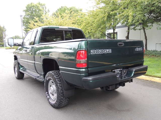1999 dodge ram 2500 4x4 diesel short bed. Black Bedroom Furniture Sets. Home Design Ideas