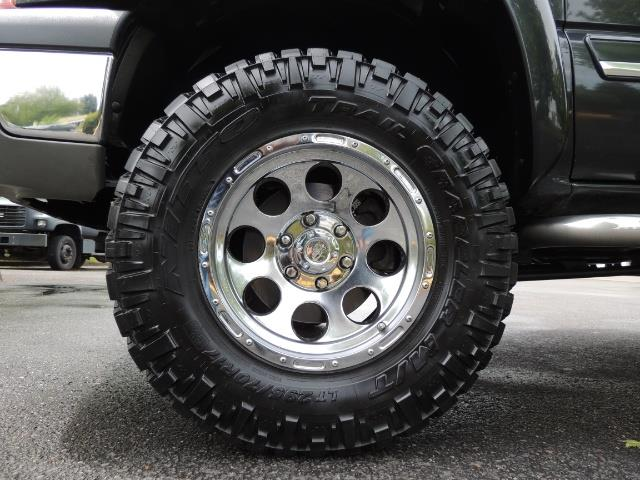 2005 Chevrolet Silverado 1500 LT 4dr Crew Cab /Leather / Heated Seats / LIFTED - Photo 23 - Portland, OR 97217
