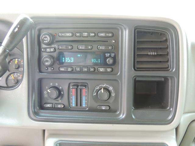 2005 Chevrolet Silverado 1500 LT 4dr Crew Cab /Leather / Heated Seats / LIFTED - Photo 21 - Portland, OR 97217
