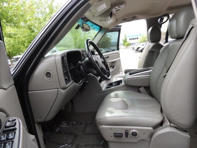 2005 Chevrolet Silverado 1500 LT 4dr Crew Cab /Leather / Heated Seats / LIFTED - Photo 15 - Portland, OR 97217