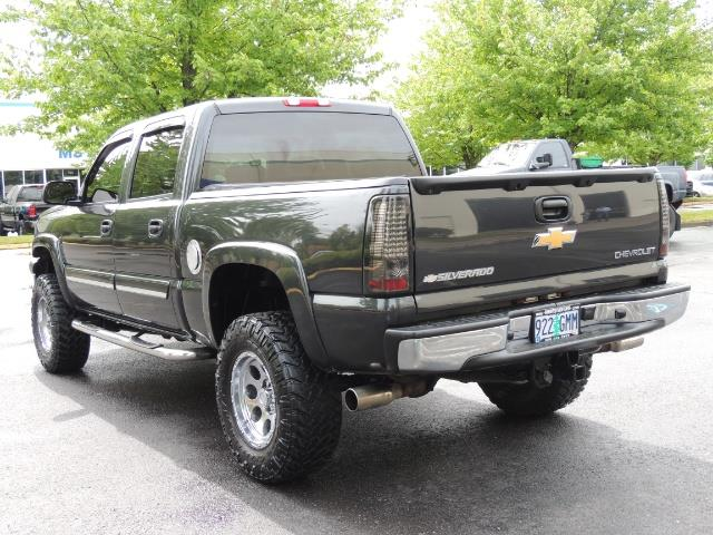 2005 Chevrolet Silverado 1500 LT 4dr Crew Cab /Leather / Heated Seats / LIFTED - Photo 7 - Portland, OR 97217