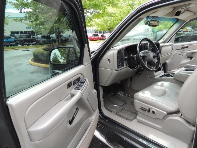 2005 Chevrolet Silverado 1500 LT 4dr Crew Cab /Leather / Heated Seats / LIFTED - Photo 13 - Portland, OR 97217