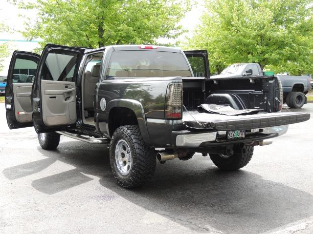 2005 Chevrolet Silverado 1500 LT 4dr Crew Cab /Leather / Heated Seats / LIFTED - Photo 27 - Portland, OR 97217