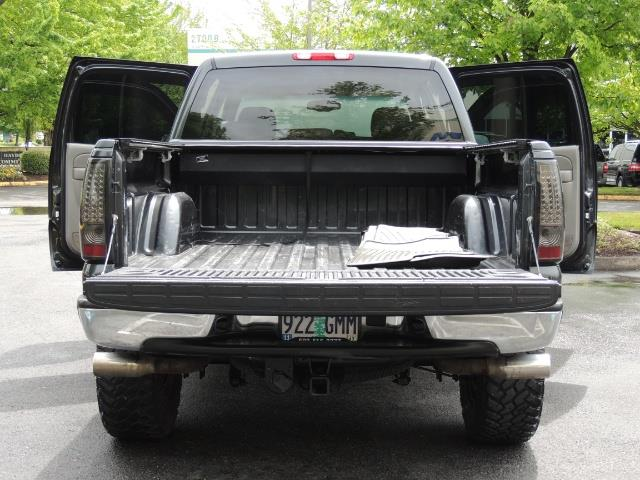 2005 Chevrolet Silverado 1500 LT 4dr Crew Cab /Leather / Heated Seats / LIFTED - Photo 22 - Portland, OR 97217