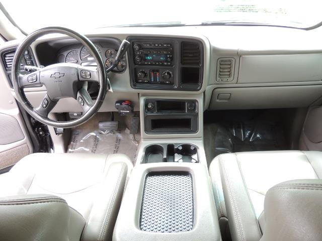 2005 Chevrolet Silverado 1500 LT 4dr Crew Cab /Leather / Heated Seats / LIFTED - Photo 38 - Portland, OR 97217