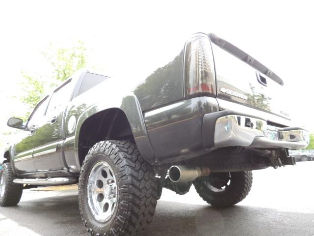 2005 Chevrolet Silverado 1500 LT 4dr Crew Cab /Leather / Heated Seats / LIFTED - Photo 11 - Portland, OR 97217
