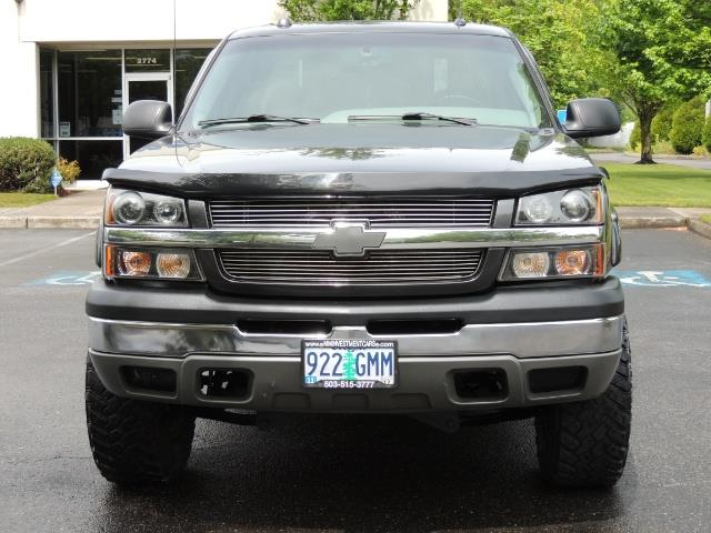 2005 Chevrolet Silverado 1500 LT 4dr Crew Cab /Leather / Heated Seats / LIFTED - Photo 5 - Portland, OR 97217