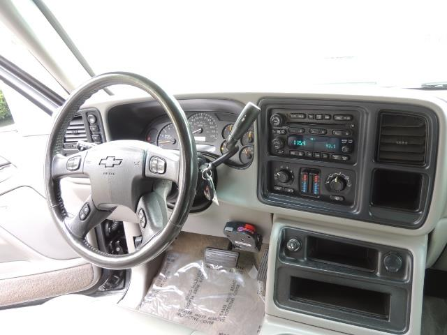 2005 Chevrolet Silverado 1500 LT 4dr Crew Cab /Leather / Heated Seats / LIFTED - Photo 19 - Portland, OR 97217