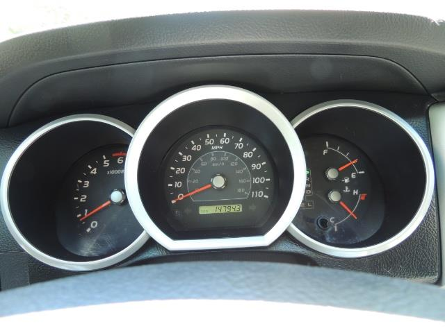 2006 Toyota 4Runner V6 4.0L / 4X4 / DIFF LOCK / 3RD SEATS / 1-OWNER - Photo 38 - Portland, OR 97217