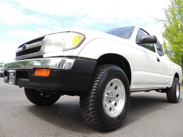 1999 Toyota Tacoma Extended Cab Automatic 2WD  Clean Title 159k Miles - Photo 9 - Portland, OR 97217