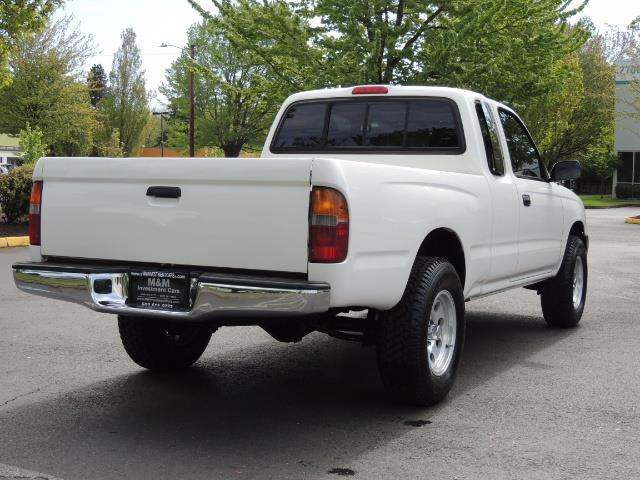 1999 Toyota Tacoma Extended Cab Automatic 2WD  Clean Title 159k Miles - Photo 8 - Portland, OR 97217