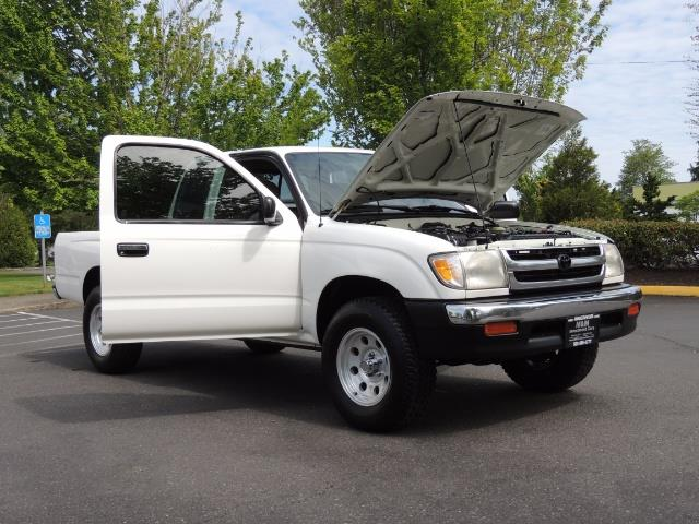 1999 Toyota Tacoma Extended Cab Automatic 2WD  Clean Title 159k Miles - Photo 32 - Portland, OR 97217