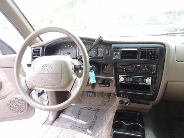 1999 Toyota Tacoma Extended Cab Automatic 2WD  Clean Title 159k Miles - Photo 28 - Portland, OR 97217