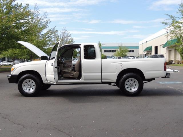 1999 Toyota Tacoma Extended Cab Automatic 2WD  Clean Title 159k Miles - Photo 23 - Portland, OR 97217